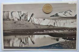 Spitzbergen,Tempelbucht, Von Post-Gletscher, Monte Rosa Reise , Gletscher 1933 - Norwegen