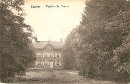 Esschen / Essen : Pavillon De Chasse - Essen