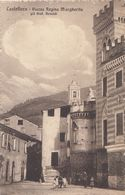 Castellaro - Piazza Regina Margherita - Other Cities