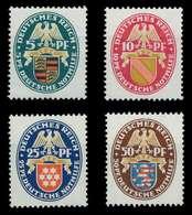 DEUTSCHES REICH 1926 Nr 398-401 Postfrisch X063F0A - Nuovi