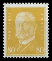 DEUTSCHES REICH 1930 Nr 437 Postfrisch X063F2A - Nuovi