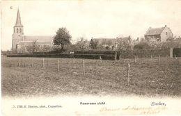 Esschen / Essen : Panorama 1908 - Essen