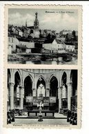 55641 - WALCOURT L EAU D HEURE - LE CHOEUR ET LE MAITRE AUTEL DE COLLEGIALE - Walcourt