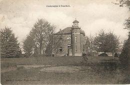 Esschen / Essen : Campagne à Esschen 1909 - Essen