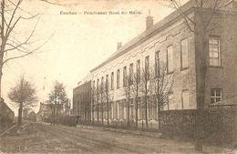 Esschen / Essen : Pensionnat Mont Ste. Marie 1909 - Essen