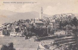 Bussana Vecchia Distrutta Dal Terremoto Nel 1887 - Other Cities
