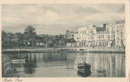 Malta - Pietà - Malta