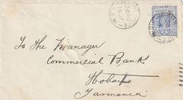 Nelle Galles Du Sud Lettre 1907 - 1850-1906 New South Wales