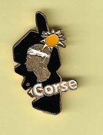 CORSE - Pin's