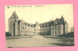 C.P. Ham-sur-Heure =  Château De Ham - Ham-sur-Heure-Nalinnes
