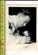 KL 7052 - PRIESTERWIJDING VAN DANIEL VERBRUGGHE MISSIONARIS VAN SCHEUT - SCHEUT 1953 MOERBEKE WAAS - Andachtsbilder