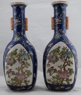 Vase - Porcelaine - Chine - XIXe Siècle - Arte Asiático