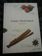 E.F. Steinmetz: Codex Vegetabilis/ Haarmann & Reimer, 1999 - Nature