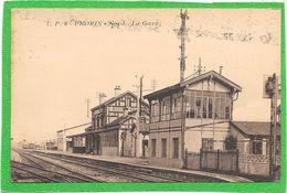 59 PROVIN - La Gare - France