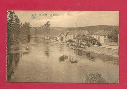 C.P. Han-sur-Lesse =  La  LESSE - Rochefort