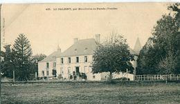 85 - Mouilleron En Pareds : Le Paligny - Mouilleron En Pareds