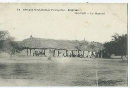 Boghé Le Marché - Mauritania
