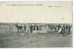 Aleg Un Puits - Mauritania