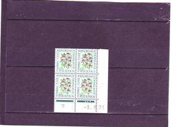TIMBRE TAXE N° 98 - 0,20 PERVENCHE - C De C+D - Tirage Du 29.4.71 Au 4.5.71 - 03.05.1971 - - Postage Due