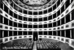 Recanati - Teatro Persiani - Macerata
