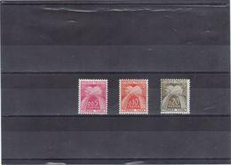 FRANCE NEUF **-TAXE NO-90/92-C.15.00-PV-1.50 EUROS. - Postage Due