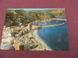 CP-  ESPAGNE   - JAVEA   -  Lot De Cartes    - Net 0.60 - Espagne