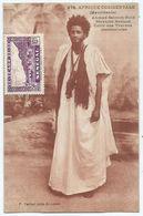Mauritanie Ahmed Saloum Ould Emir Des Trarzas - Mauritania