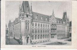 Köln - Hauptpost - Koeln