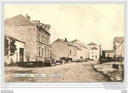 CHATILLON ..--  Partie Du Village . - Saint-Léger