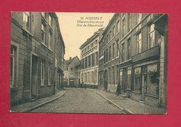 C.P. Hasselt  =  Maestrichterstraat - Hasselt
