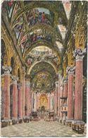 XW 3060 Genova - Chiesa Dell'Annunziata - Interno / Viaggiata - Genova (Genoa)
