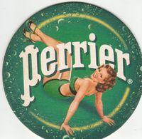 Perrier - Sous-bocks