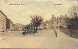 1910 -  MARIBOR , Gute Zustand, 2 Scan - Slovenia