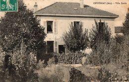 CEYZERIAT  - Villa Perrin - - Non Classés