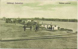 1927 - CALARASI , Gute Zustand, 2 Scan - Roumanie