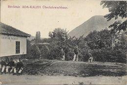 1911  - ADA-KALEH  ORSOVA , Gute Zustand, 2 Scan - Rumänien