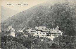 1910/20  - SINAIA , Gute Zustand, 2 Scan - Roumanie