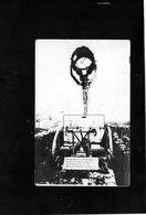CG45 - Italia - Cimitero Militare Redipuglia - Il Faro - Cementerios De Los Caídos De Guerra