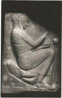 XW 3075 Roma - Museo Nazionale - Il Trono Di Venere / Non Viaggiata - Musées