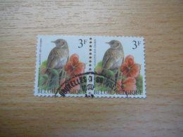 (10.07) BELGIE 1997 Nr 2705 Mooie Afstempeling BRUXELLES-BRUSSEL - 1985-.. Pájaros (Buzin)