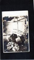 CG45 - Italia - Cimitero Militare Redipuglia - Marmitta Da Campo - Cementerios De Los Caídos De Guerra