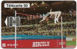 Monaco - MF30 - Herculis '94 - Cn. C47045823, 07.1994, 50Units, 25.000ex, Used - Monaco