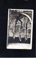 CG45 - Italia - Cimitero Militare Redipuglia - Interno Della Cappella - Cementerios De Los Caídos De Guerra