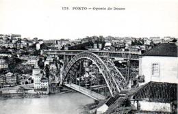 PORTO  OPONTE DO DOURO - Porto