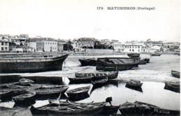 MATUSINKOS - Porto