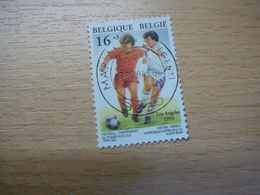 (10.07) BELGIE 1994 Nr 2540  Mooie Afstempeling MARIAKERKE-GENT - Belgique