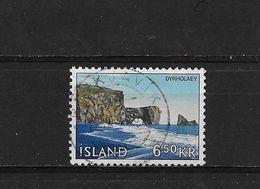 Islande Yv. 358 O. - 1944-... Republique