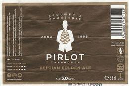 Brouwerij Pirlot Gebruikt - Cerveza