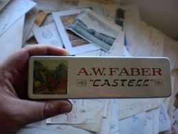 A W Faber CastellBleistift Fabrik - Boîtes/Coffrets