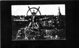 CG45 - Italia - Cimitero Militare Redipuglia - Alpini - Cementerios De Los Caídos De Guerra